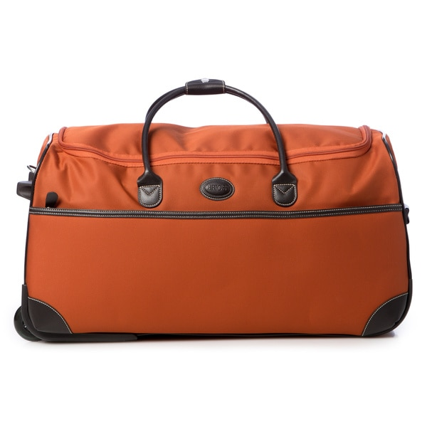 Brics Pronto 28-inch Rolling Duffel Bag