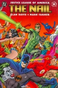 Justice League of America: The Nail (Paperback)