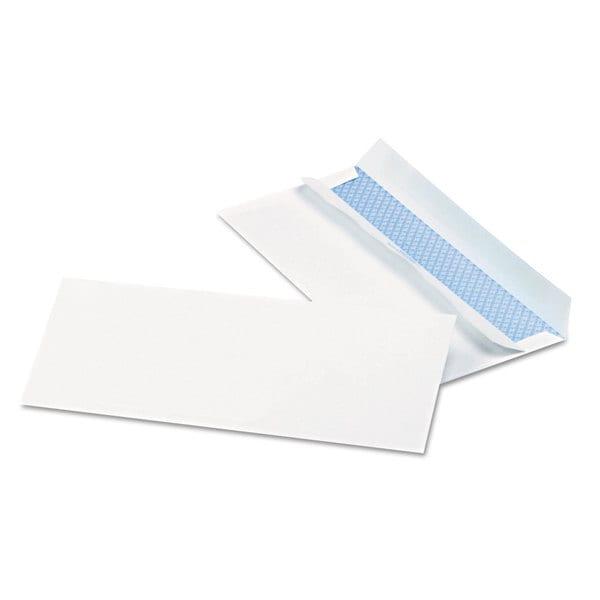 Quality Park White Redi-Seal Envelope