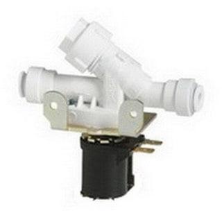 Elkay Valve-Solenoid 1/4 1/4 Cooler Parts 35981C 15269604