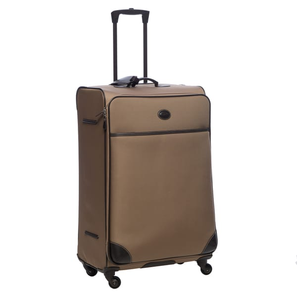 Brics Pronto 30-inch Spinner Trolley Upright Suitcase