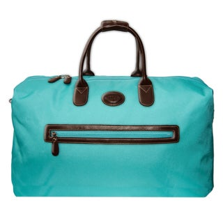Brics Pronto 22-inch Aquamarine Carry On Cargo Duffel Bag