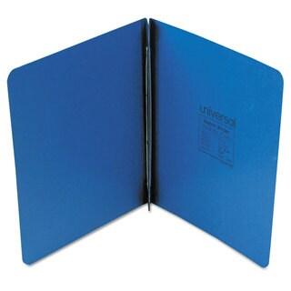 Universal Pressboard Dark Blue Report Cover (Pack of 8)