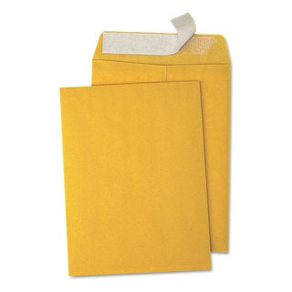 Universal One Light Brown Pull & Seal Catalog Envelope