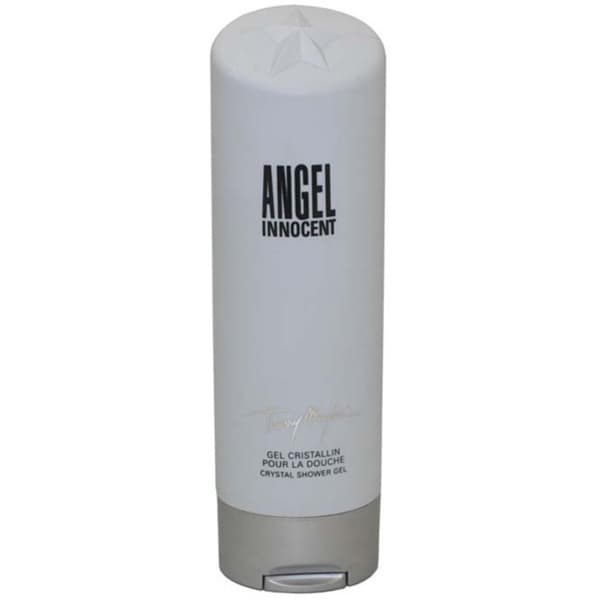 Thierry Mugler Angel Innocent 7-ounce Crystal Shower Gel