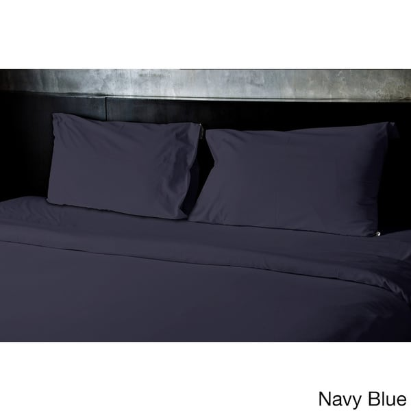 Color Solid Duvet Cover
