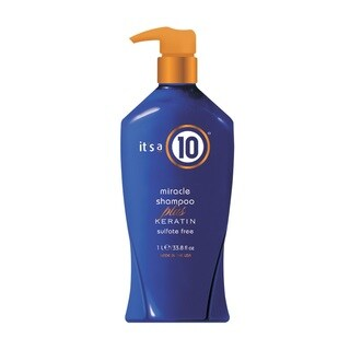 It's a 10 Miracle 33.8-ounce Shampoo