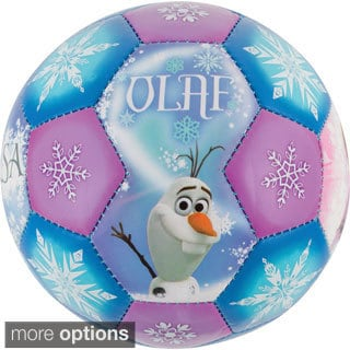 Disney Frozen Air Tech Soccer Ball (Size 3)