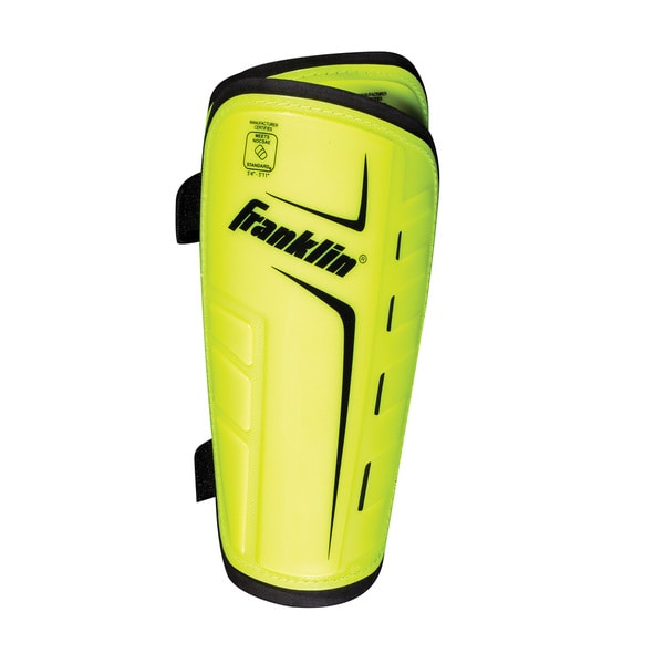 Franklin Sports Superlight Small Shin Guards
