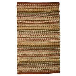 Quincy Jute Woven Rug (2'6 x 6')