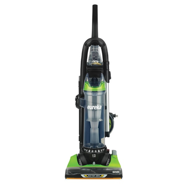 Eureka AS3104A SuctionSeal 2.0 PET Bagless Upright Vacuum