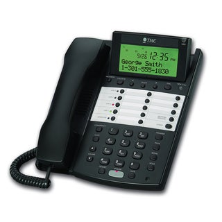 TMC ET4300 4-line Full-featured Intercom Speakerphone