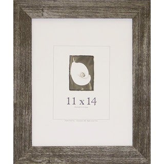Farmhouse Barnwood Picture Frame (11-inch x 14-inch)