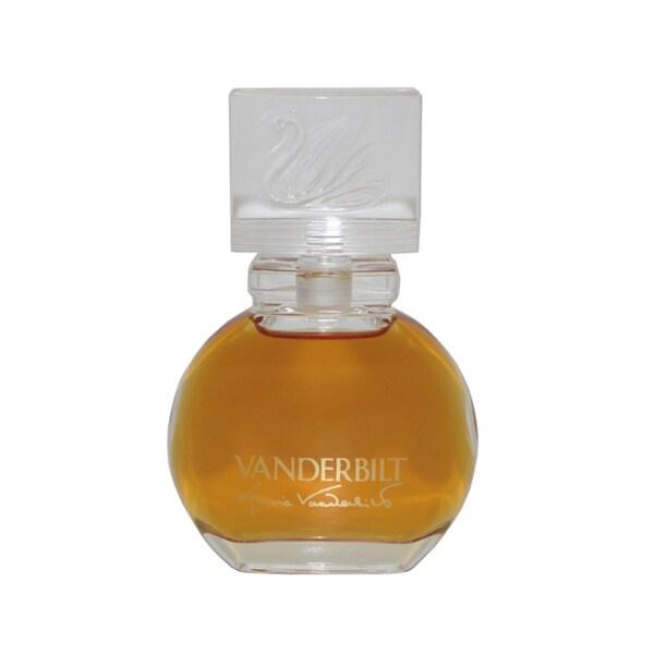 Vanderbilt Women's 1-ounce Eau de Parfum Pour (Unboxed)