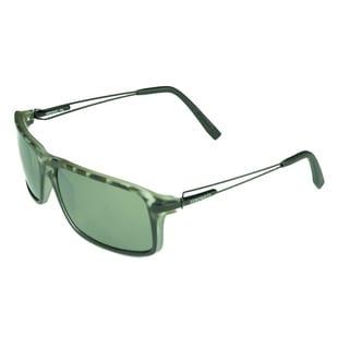 Serengeti Rivoli Satin Black and Tortoise Fashion Sunglasses