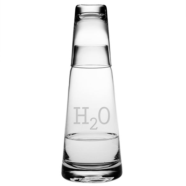 H2O Cone Night Bottle Set
