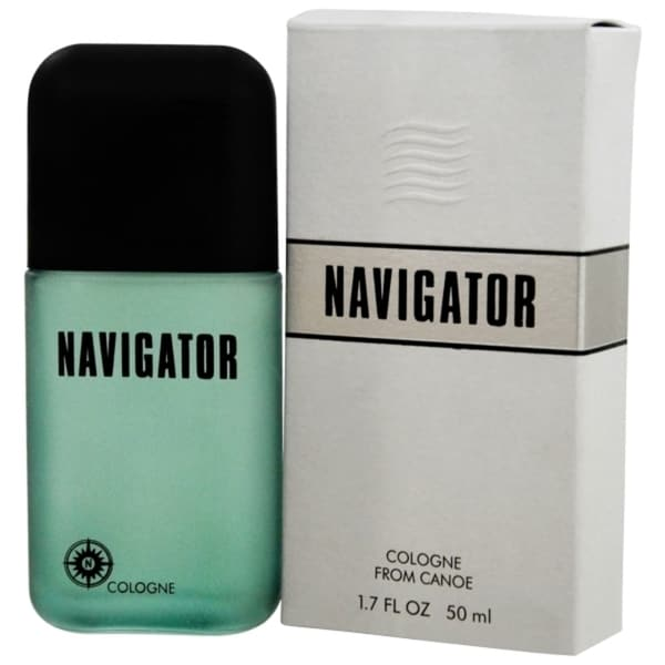 Dana Navigator Men's 1.7-ounce Cologne