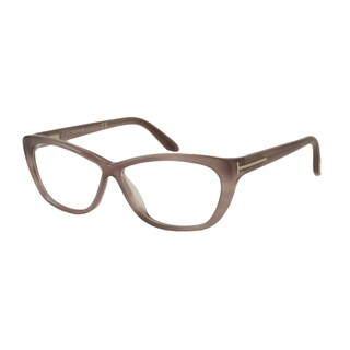 Tom Ford Women's TF5227 Cat-Eye Reading Glasses