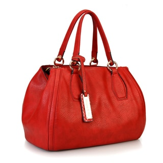 Rimen and Co. Satchel Handbag