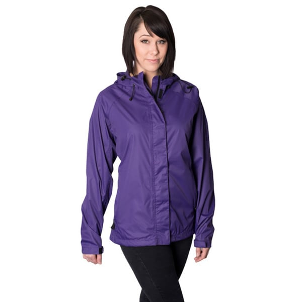 Mossi Grape Sprint Jacket
