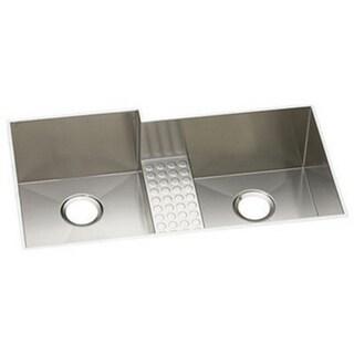 Elkay Avado Undermount Stainless Steel EFULB361810CDBR Kitchen Sink 15277898