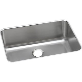 Elkay Gourmet Undermount Stainless Steel ELUH241610 Kitchen Sink