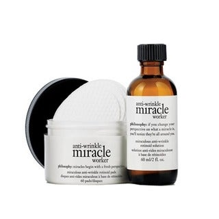 Philosophy Miracle Worker Miraculous Anti-aging Retinoid