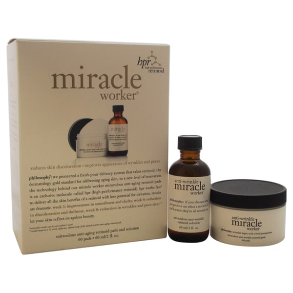 Philosophy Miracle Worker Miraculous Anti-wrinkle Retinoid