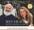 Self-Healing With Sound & Music (CD-Audio)