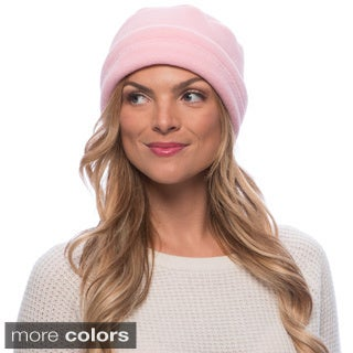 Kenyon Women's Polartec Polarskins Fleece Toque Hat