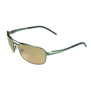 Serengeti Riano Metallic Polarized Sunglasses
