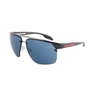 Prada Sport SPS57O 7CQ-1V1 Designer Polarized Sunglasses