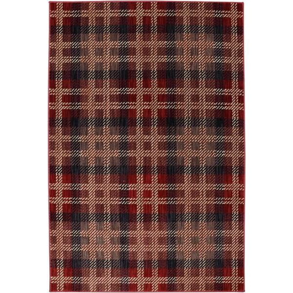 Mohawk Dryden Billings Rug (3'6 x 5'6) 15279979