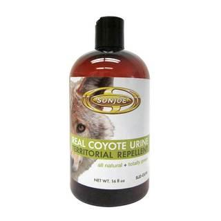 Sun Joe Real Coyote Urine Territorial Repellent