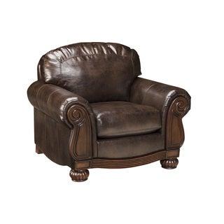 Signature Design by Ashley Rodlann Antique Chair