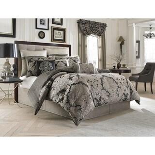 Croscill Augusta 4-Piece Comforter Set