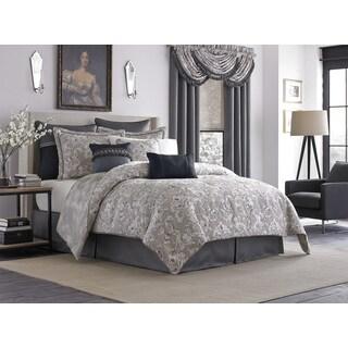 Croscill Natalia Damask 4-Piece Comforter Set