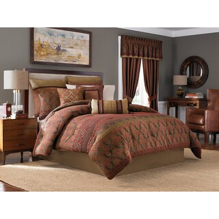 Croscill Avellino 4-Piece Comforter Set