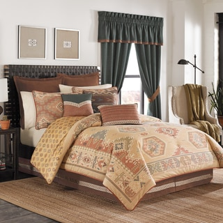 Croscill Arizona 4-Piece Comforter Set