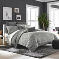 Croscill Bennett 100 Percent Cotton Matelasse Duvet (Shams Sold Separately)
