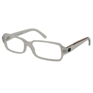 Gucci Women's GG3124 Rectangular Reading Glasses