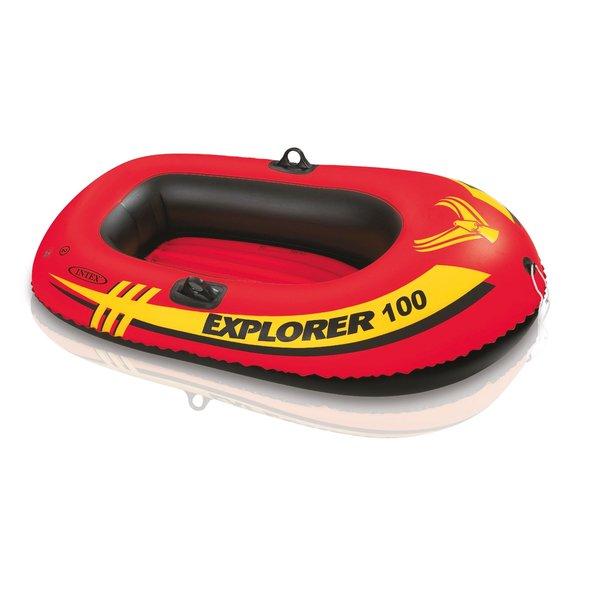 Intex Explorer 100