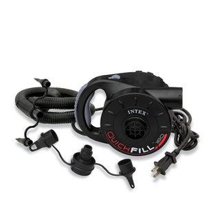 Quick-Fill 120V Electric Pump