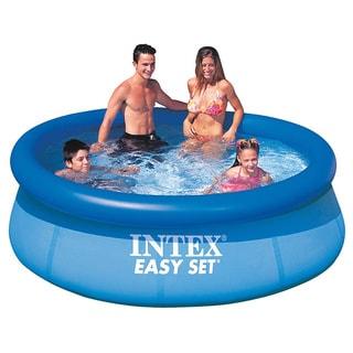 Intex Easy Set Pool