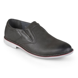 Vance Co. Men's Slip-on Casual Loafers