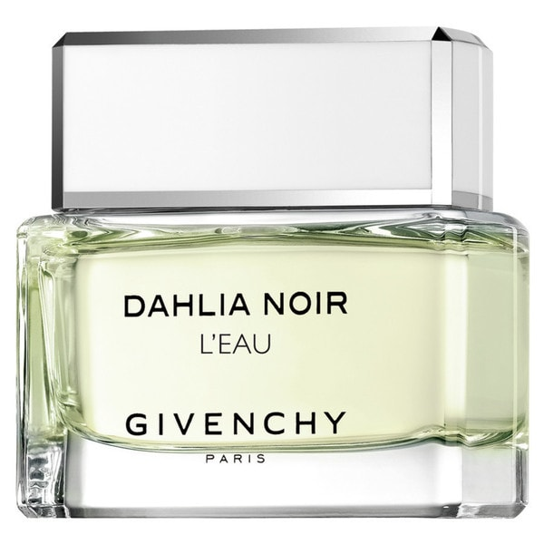 Givenchy Dahlia Noir L'Eau Women's 0.17-ounce Eau de Toilette Spray