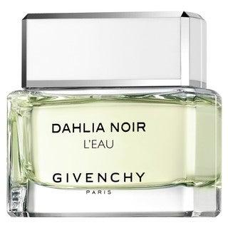 Givenchy Dahlia Noir L'Eau Women's 0.17-ounce Eau de Toilette Spray
