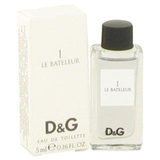Dolce & Gabbana Le Bateleur 1 Women's 0.16-ounce Eau de Toilette Spray