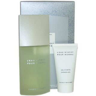 Issey Miyake L'eau D'issey 2-piece Gift Set