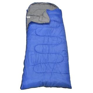 Big River Outdoors Blue Mesa +25 XL Oversized Sleeping bag